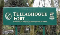 Tullaghogue Fort